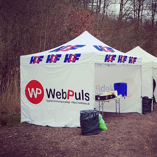 WebPuls stand