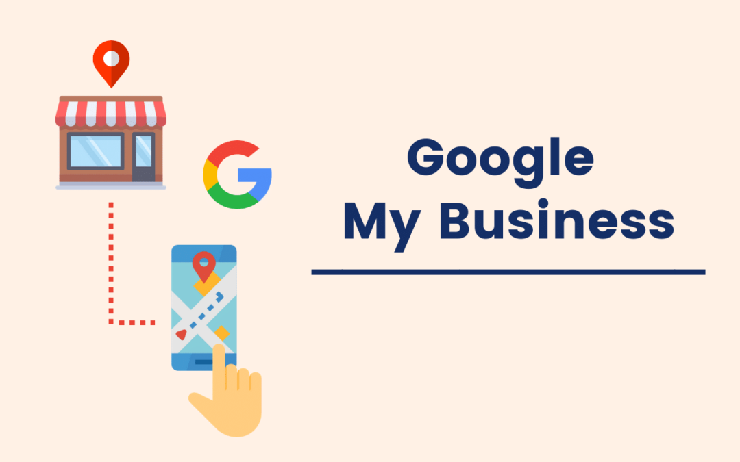 Hvordan optimerer jeg Google My Business?