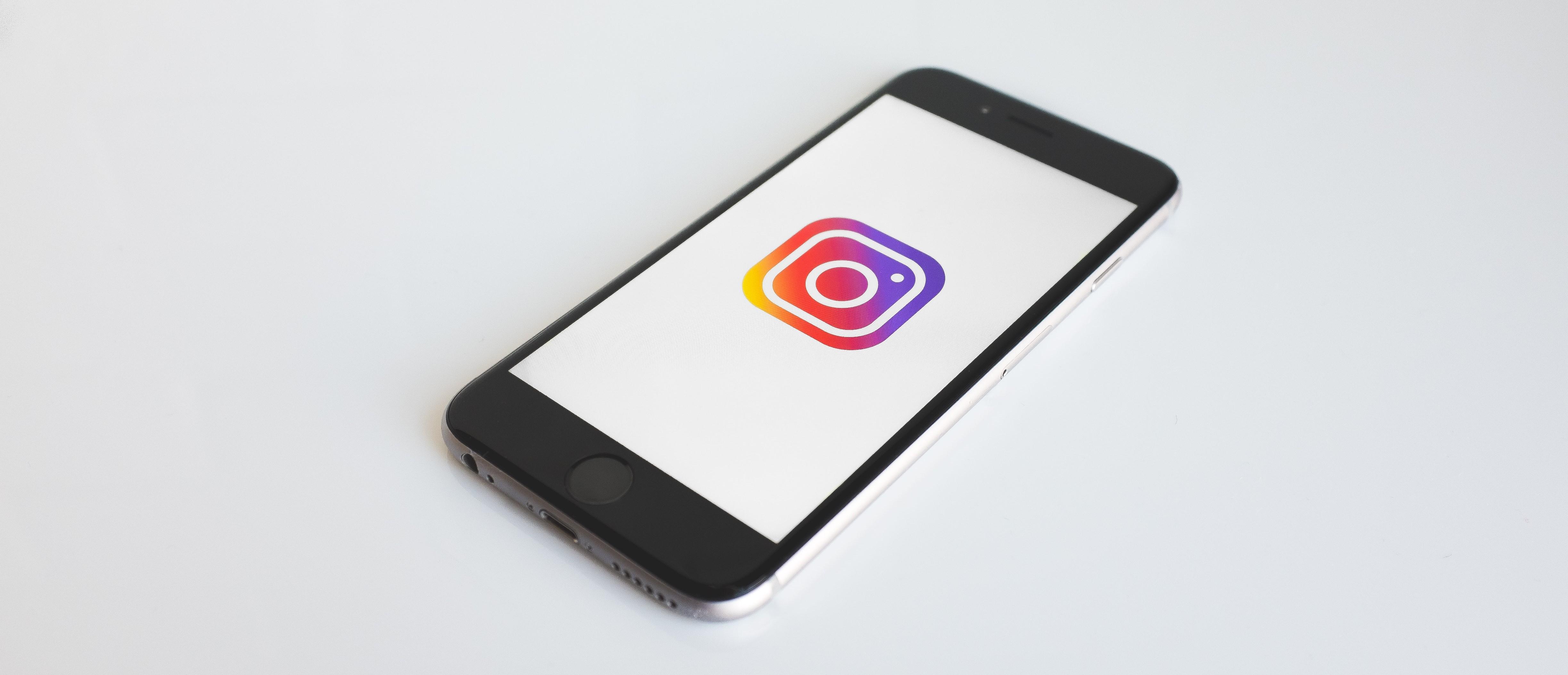 Instagram shopping og planlæg opslag
