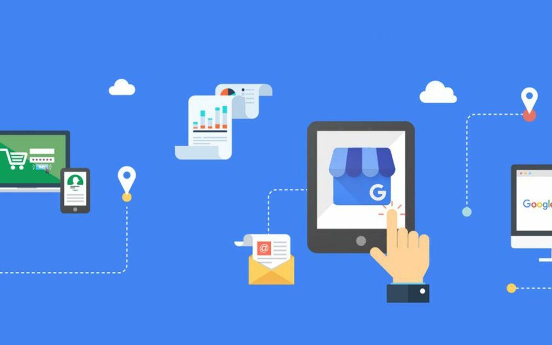 Har du husket at opdatere din Google My Business?