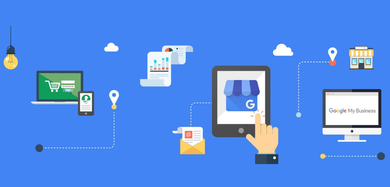 Google My Business opdatering
