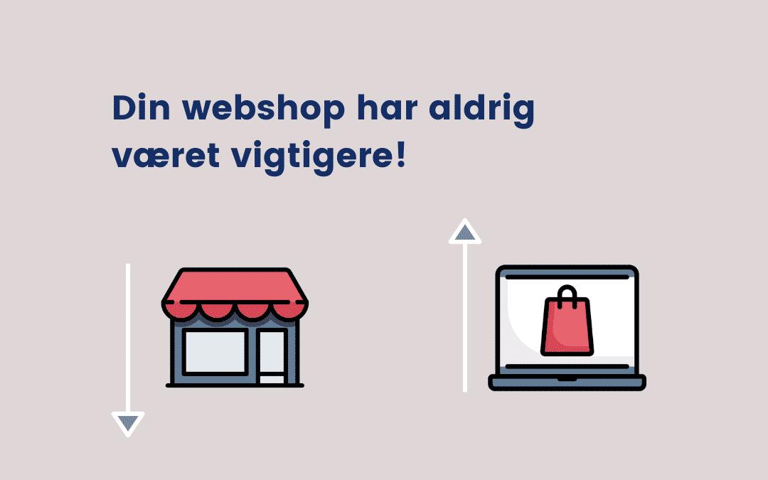 Får du nok ud af din webshop?