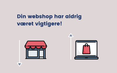 Webshop | Får du nok ud af din webshop?