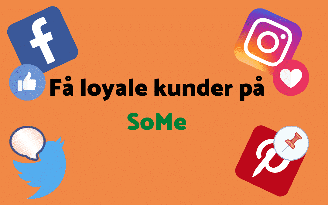 Loyale kunder