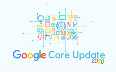 Opdatering af Googles algoritme | Hvad betyder Googles nye algoritme for din hjemmeside?