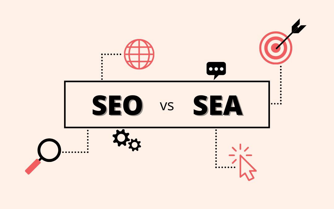 SEO vs SEA