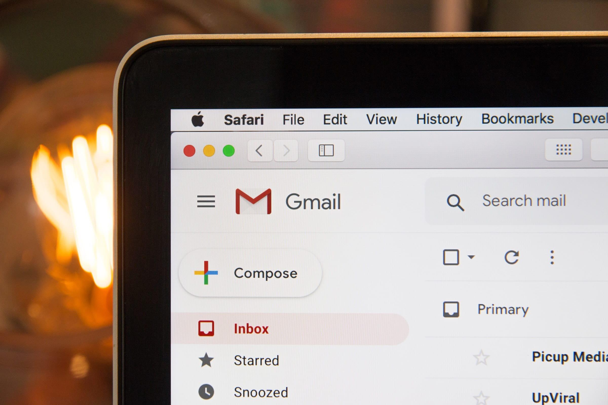 mailchimp - e-mail marketing