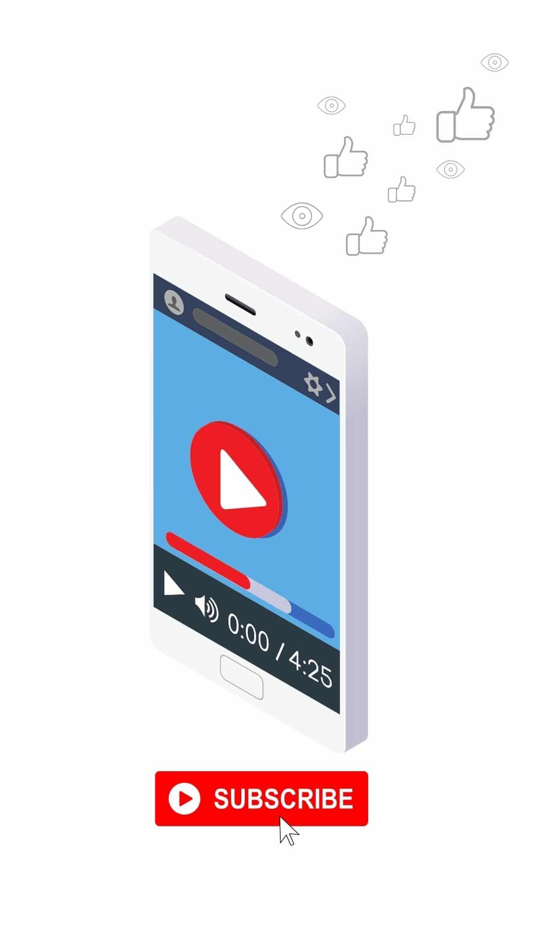 YouTube SEO på sociale medier