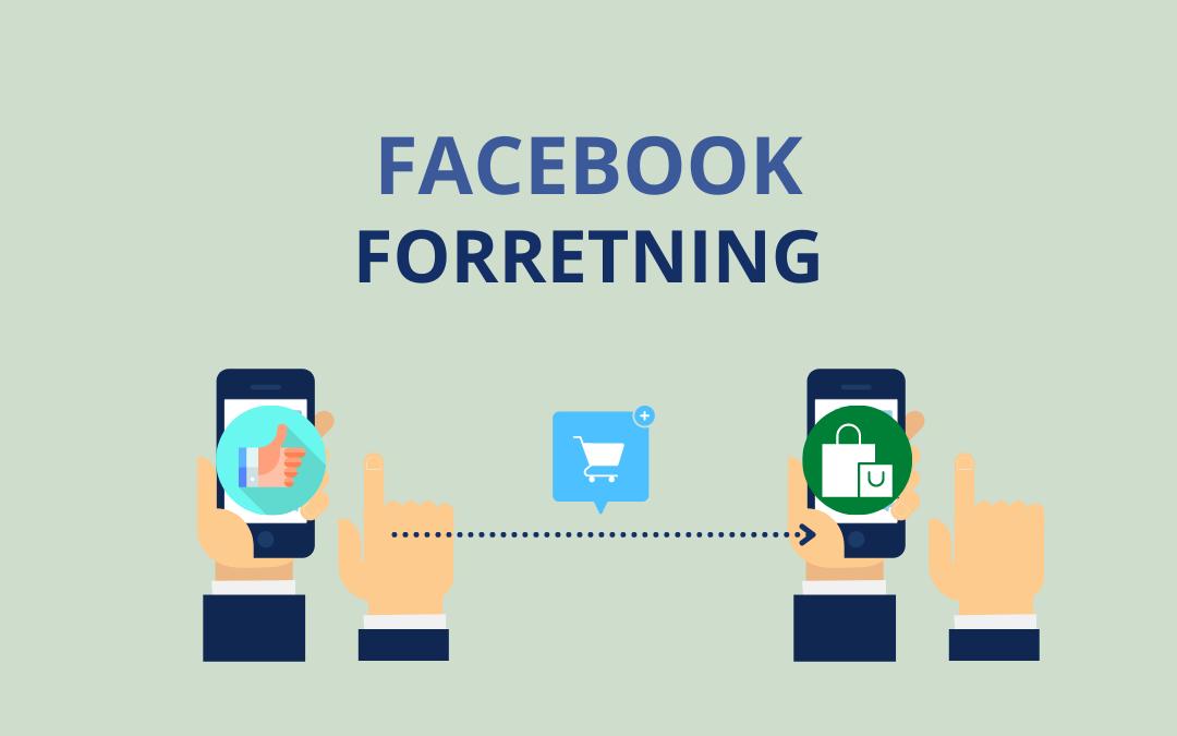 Hvordan skaber jeg salg gennem Facebook?