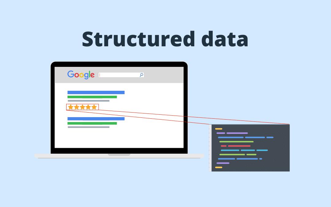 Hvad er structured data?